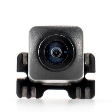 AMPIRE Farb-Rückfahrkamera für Auf- und Unterbaumontage – Bild 3