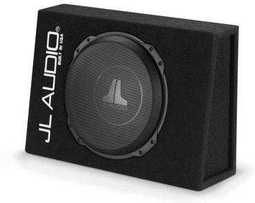 "JL AUDIO CS112LG-TW3 Geschlossene Kompaktbox mit 30 cm (12"") TW3 Woofer"