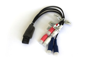 N-ZN326-ISO2 - ZENEC Z-N326 Z-N426 Preout connection cable