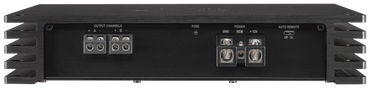 Helix P TWO 2 Kanal Auto Verstärker 2 x 490 Watt RMS – Bild 3