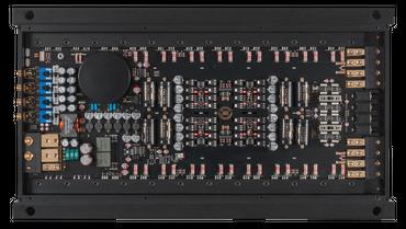 Helix C FOUR High End 4 Kanal Verstärker – Bild 8