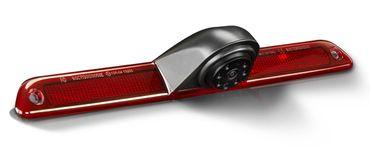 ZENEC E>GO Rückfahrkamera für Mercedes Sprinter