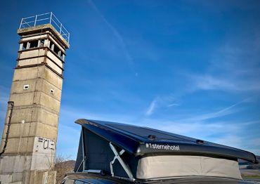 220 Watt Solaranlage für Mercedes Marco Polo (W447) ab BJ2014 autark Solarstrom für deinem Camper - inkl. Einbau – Bild 1