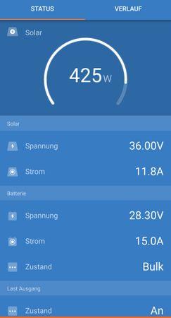 Solaranlage für Mercedes Marco Polo (W447) ab BJ2014 autark Solarstrom für deinem Camper – Bild 8