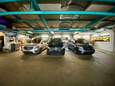 Die smarte Solaranlage für Mercedes Marco Polo, Horizon, Activity (W447) ab BJ2014 autark Solarstrom für deinen Camper - inkl. Einbau – Bild 9
