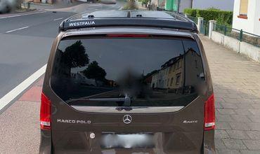 220 Watt Solaranlage für Mercedes Marco Polo (W447) ab BJ2014 autark Solarstrom für deinem Camper - inkl. Einbau – Bild 4