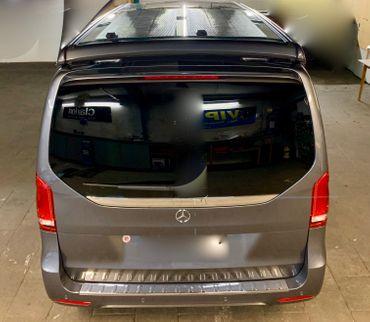 Die smarte Solaranlage für Mercedes Marco Polo, Horizon, Activity (W447) ab BJ2014 autark Solarstrom für deinen Camper - inkl. Einbau – Bild 17