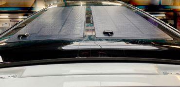 220 Watt Solaranlage für Mercedes Marco Polo (W447) ab BJ2014 autark Solarstrom für deinem Camper - inkl. Einbau – Bild 6