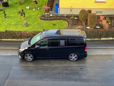 Die smarte Solaranlage für Mercedes Marco Polo, Horizon, Activity (W447) ab BJ2014 autark Solarstrom für deinen Camper - inkl. Einbau – Bild 5