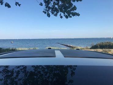 Die smarte Solaranlage für Mercedes Marco Polo, Horizon, Activity (W447) ab BJ2014 autark Solarstrom für deinen Camper - inkl. Einbau – Bild 13