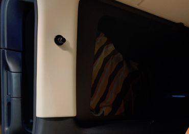 Praktischer Aufhänger für Mercedes Marco Polo (W447) ab BJ2014 – Bild 2