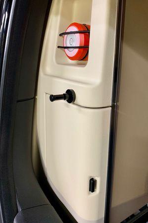 Praktischer Aufhänger für Mercedes Marco Polo (W447) ab BJ2014 – Bild 1