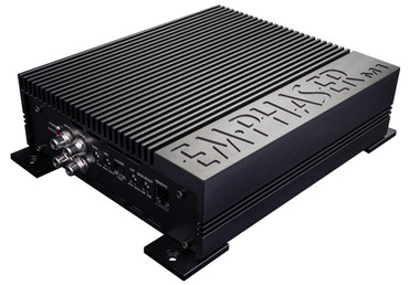 EMPHASER Monolith Amplifier 1 x 600 W RMS