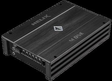 Helix M ONE 1 Kanal Auto Verstärker 1x 600 Watt RMS  – Bild 1