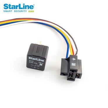 STARLINE CAN-Bus Alarmsystem mit WFS, GSM, TAG (2x) [inkl. Montage] – Bild 6