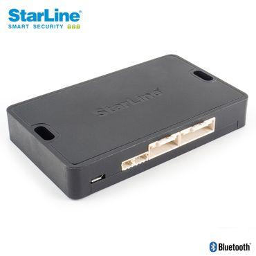STARLINE CAN-Bus Alarmsystem mit WFS, TAG (2x) [inkl. Montage] – Bild 2