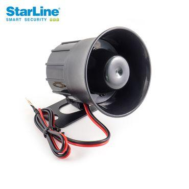 STARLINE CAN-Bus Alarmsystem mit WFS, TAG (2x) [inkl. Montage] – Bild 5