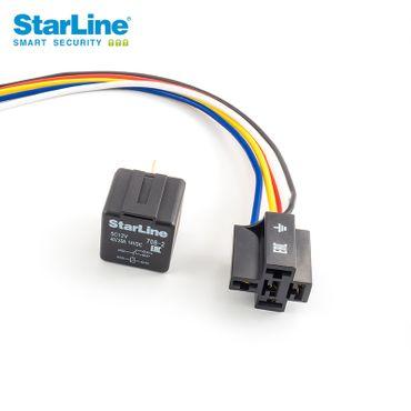 STARLINE CAN-Bus Alarmsystem mit WFS ohne TAGs [inkl. Montage] – Bild 5