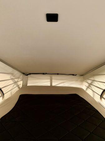 Magnet Tablet, iPad, Smartphone, iPhone Halter fürs Aufstelldach des Mercedes Marco Polo (W447) ab BJ2014 – Bild 9