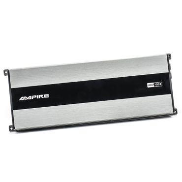 AMPIRE Endstufe, 6-Kanal, Class D - MBM720.6 – Bild 1