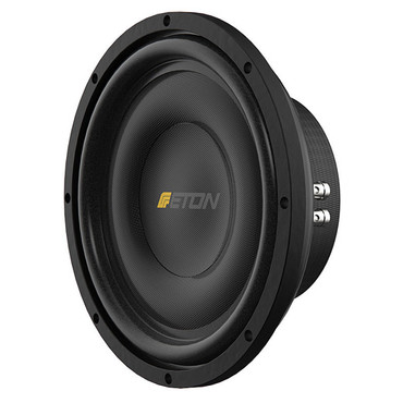 ETON Move M10FLAT 25 cm Flachsubwoofer Chassis
