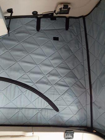 Aufstelldach-Isolierung mit magnetischer Befestigung für Mercedes Marco Polo (ab 2014) für Mercedes Marco Polo / Horizon / Activity (W447)  – Bild 7