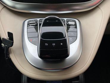 Start-Stop-Memory für den Mercedes  V Klasse, Marco Polo, Horizon, Activity (W447) ab BJ2014 - inkl. Einbau – Bild 2