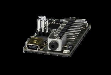 Helix HEC HD-AUDIO USB-INTERFACE für Helix  V EIGHT DSP MK2 – Bild 2