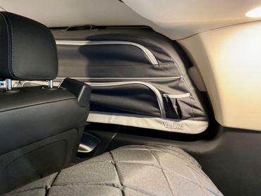 VanEssa Packtasche für den Mercedes Marco Polo, Horizon, Activity Beifahrerseite – Bild 2