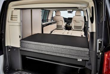 Froli Schlafauflage für das untere Bett des Mercedes V-Klasse Marco Polo W447 ab BJ.2014 – Bild 4