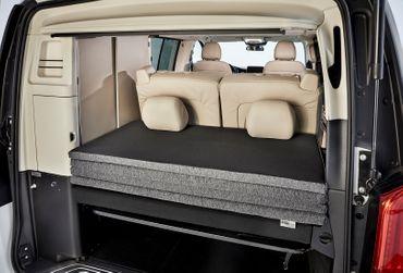 Froli Schlafauflage für das untere Bett des Mercedes V-Klasse Marco Polo W447 ab BJ.2014 – Bild 5