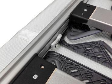 Froli Dachbett-Matratze für Mercedes Marco Polo /Horizon / Activity Reisemobile ab 02/2017 mit Froli Froli-Unterfederung – Bild 6