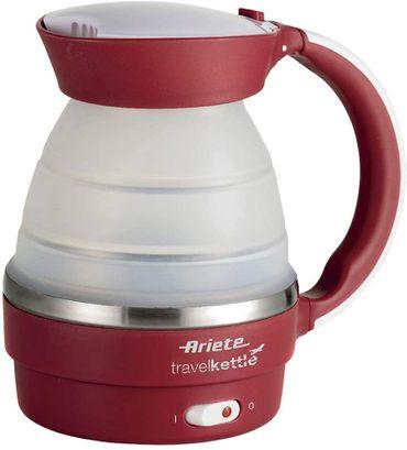 Faltbarer Wasserkocher 0,8 L Reisewasserkocher 230V perfekt für den Mercedes Marco Polo – Bild 3