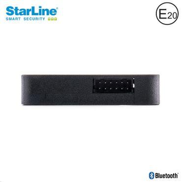 STARLINE CAN-Bus Wegfahrsperre ohne TAGs [inkl. Montage] – Bild 4