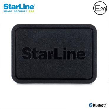 STARLINE CAN-Bus Wegfahrsperre mit Bluetooth TAG (2x) [inkl. Montage] – Bild 7