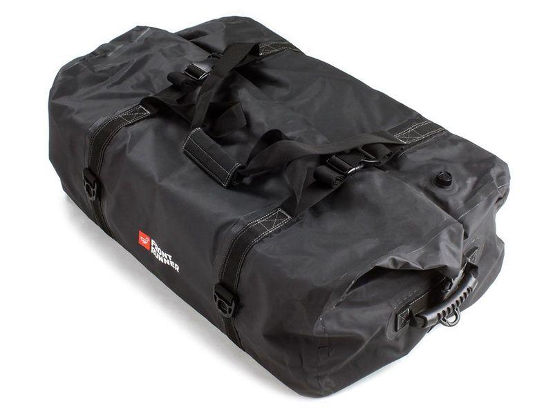 TYPHOON BAG - VON FRONT RUNNER, die wasserdichte Tasche für zwei Flatpacks