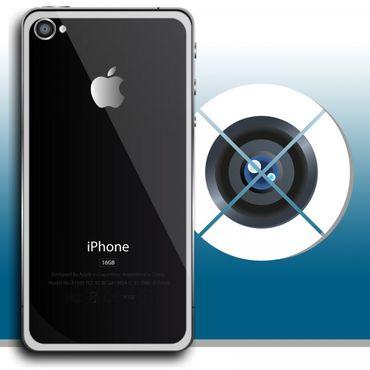 iPhone 4S Kamera hinten Reparatur