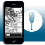 iPhone 5S Display Reparatur schwarzes Modell 001
