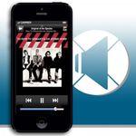 iPhone 5S Lautsprecher Reparatur 001