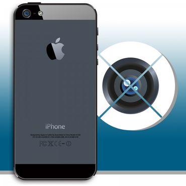 iPhone 5S Kamera hinten Reparatur