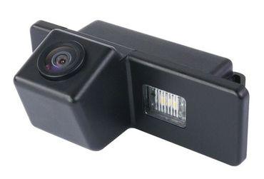 Zenec ZE-RCE3501 E>GO Rückfahrkamera für Citroen C5