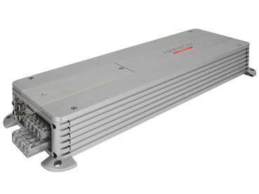 EMPHASER EA485 Amplifier 4 x 85 W RMS