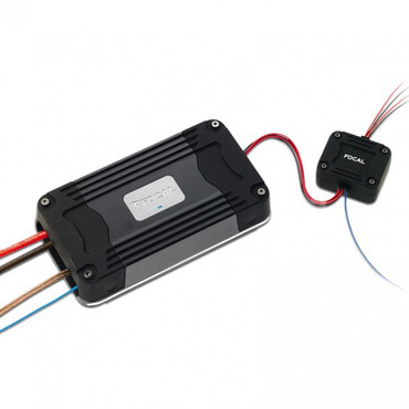 Focal FD1.350 1-Kanal-Verstärker 1 x 210 Watt – Bild 1