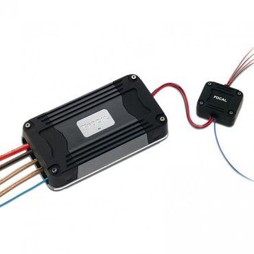Focal FD2.350 2-Kanal-Verstärker 2 x 105 Watt – Bild 1