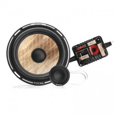 Focal PS165F -  Focal Performance Expert PS 165F FLAX 2-Wege Compo – Bild 1