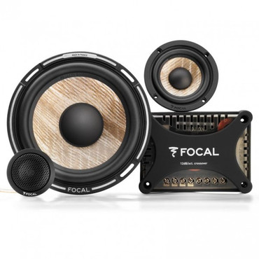 Focal PS165F3 - Focal Performance Expert PS165F3 FLAX 3-Wege Compo