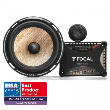 Focal PS165FX - Focal Performance Expert PS165FX FLAX 2-Wege Compo – Bild 1