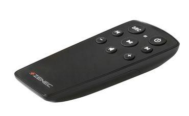 """Zenec EACC-RC1 - ZENEC Z-EACC-RC1 """"Maxi IR Remote"""""""