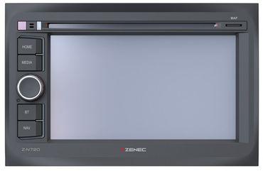 Zenec Omnimask KIT 24710OM - Baseline OmniMask Kit 24710OM für Peugeot Citroen – Bild 2