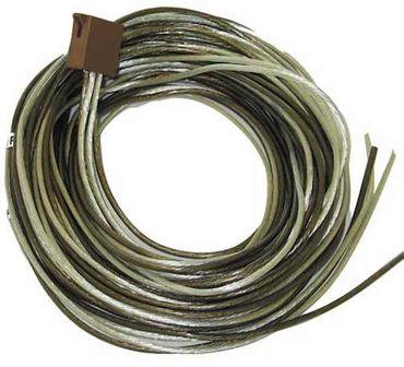 Zealum ZKISO-2 - ZEALUM ISO-DIN Speaker-Kabel 6Mx2Chanel